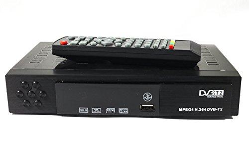 DECODER DVB-T RICEVITORE HDMI...