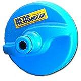 HeoSolution 37821 Heoswater 5251 Connector Universal Tankdeckel mit Gardena-Anschluss, Blau