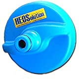 HeoSolution HEOS Water wassertankdeckel 5251 connecteur Universel