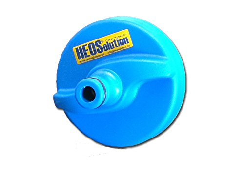 Price comparison product image HEOSolution 5251 Water Connector with Gardena,  Blue