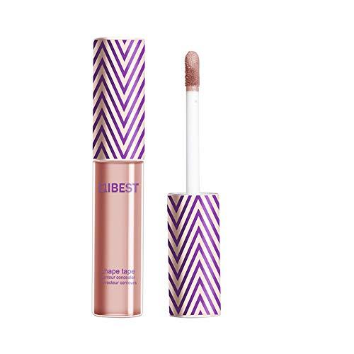 Makeup Foundation feuchtigkeitsspendende, wasserfeste Concealer BB Cream - Spot Concealer Pinsel
