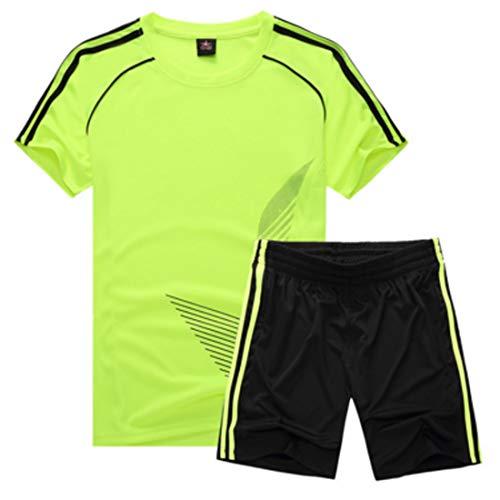 Inlefen Fußballuniform Passen Ki...