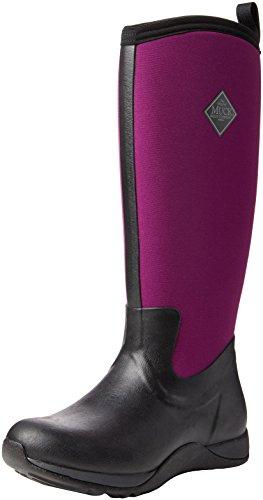 8229eb17d2f2b Muck Boots Arctic Adventure, Bottes de Pluie Femme