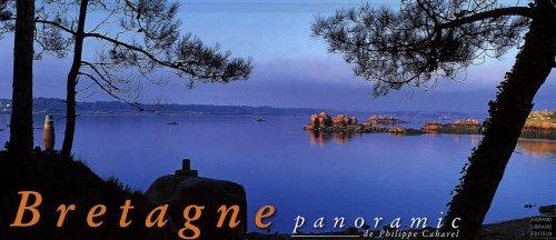 Bretagne panoramic : Edition français-anglais-breton