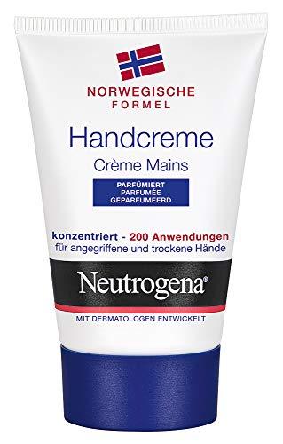 Neutrogena Norwegische Formel Handcreme parfümiert 50ml