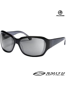 Smith Optics Cameo - Gafas de sol para mujer negro black white opal / grey Talla:talla única