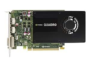 Nvidia Quadro K2200 4gb Graphic