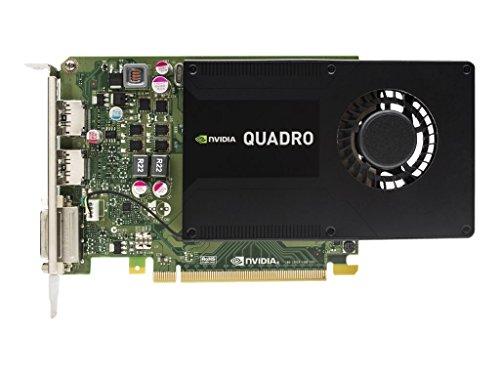 HP J3G88AT NVIDIA Grafikkarten schwarz (Hp Tesla Nvidia)