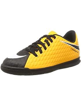 Nike Hypervenomx Phade III IC, Zapatillas de Fútbol Sala Unisex Niños