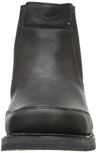 Timberland EK Chestnut Ridge FTM Herren Chelsea Boots Schwarz (Black)