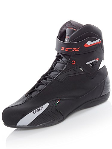 SCARPA TCX RUSH WATERPROOF - Color black - Taglia 48