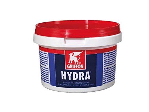 Griffon SC1509 Dichtungsmittel Hydra, Feuerfest, 750 g