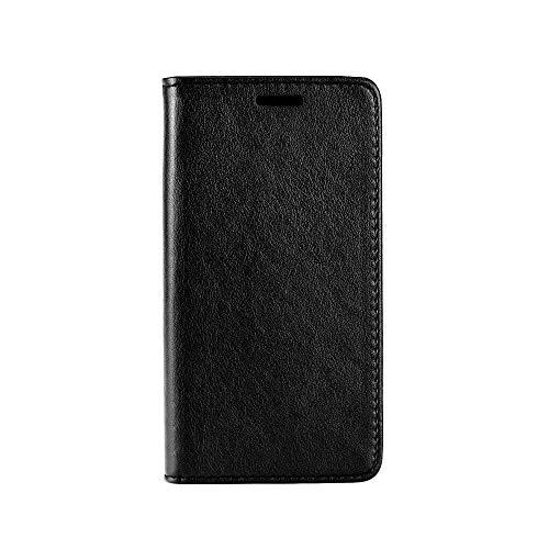 ALPEXE Étui Magnet pour Samsung Galaxy S5 Mini No