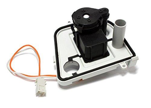 Kondenswasserpumpe, Pumpe 13W 230V passend für Trockner Bauknecht Whirlpool 481070109852 - Pumpe Trockner