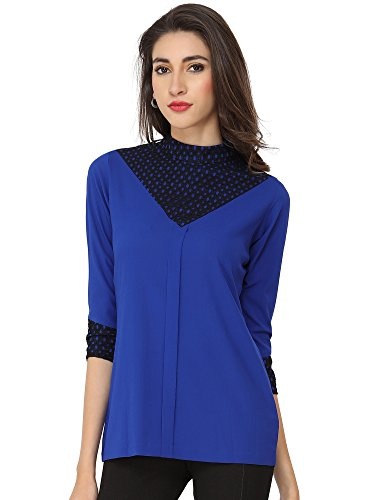 Soie Women's Body Blouse Shirt