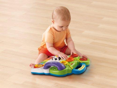 VTech Baby 80-077064 - Spiel und Laufwagen - 2