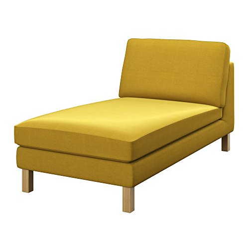 Soferia - IKEA KARLSTAD Funda chaiselongue Unico
