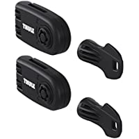 Thule 986000 Wheel Straps Locks