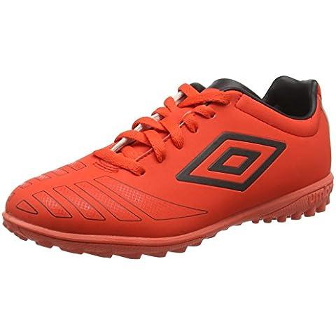 Umbro Ux Accuro Club Tf-Jnr, Zapatillas de Fútbol Entrenamiento para Niños