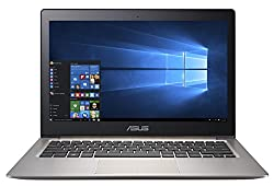 Asus UX303UB-R4013T 13.3-inch Laptop (Core i5-6200U/4GB/1TB/Windows 10/2GB Graphics), Smokey Brown