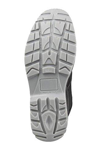 Heckel Macsole Sport Suxxeed S3Scarpe da lavoro antinfortunistiche, 100% senza metallo High