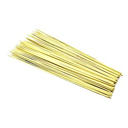 Ezee Bamboo Satay Stick - 10 Inches (320 Pieces)