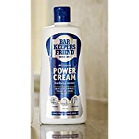 Bar Keepers Friend Multi Surface Power Cleaning Cream 350ml