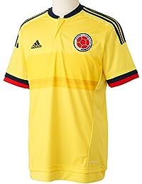 Adidas maillot à manches courtes pour homme-heim colombie replica joueurs