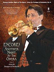 Opera Arias for Trumpet