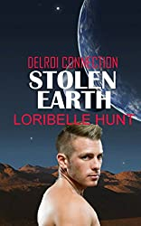 Stolen Earth (Delroi Connection Book 3)