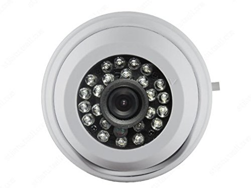 honeysuck-hd-impermeable-interior-dome-dummy-seguridad-camara-de-infrarrojos-blanco