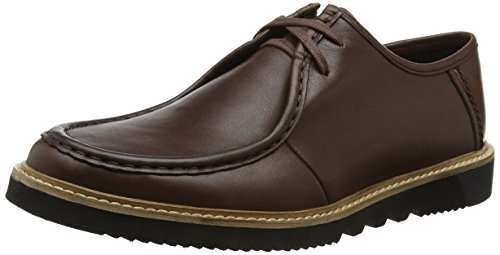 Kickers Men's Kwamie Lo Mocc Derbys, Brown (Dark Brown), 9 UK 43...