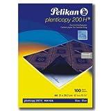 Pelikan 434738 Durchschreibpapier Plenticopy DIN A4 Inh.10