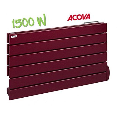 ACOVA FASSANE PREMIUM-RADIADOR HORIZONTAL-WH TVXD  500  1 H W:: 590-L/317/TVXD 150-130LF BLANCO
