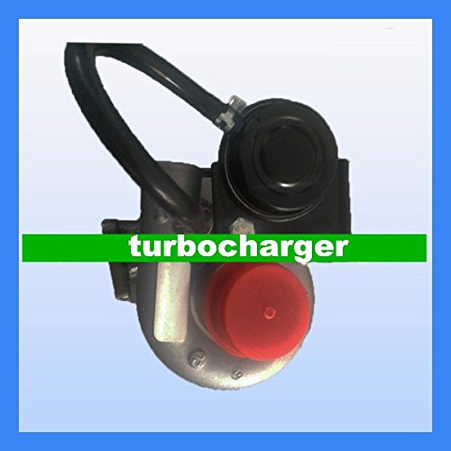 Gowe turbocompressore per compressore per Hyundai D4EA motore turbocompressore Turbo TD02528231–27000