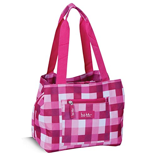 nicole-miller-new-york-insulated-cooler-lunch-tote-pink-by-nicole-miller