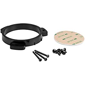 Dayton Audio SMRK Surface Mounting Ring Kit for TT25 PUCK Mini Bass Shaker