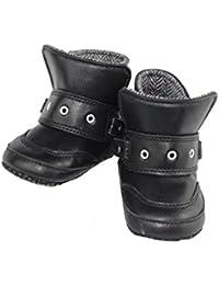 Apunis Girls' 43781 Boots - ukpricecomparsion.eu