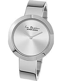 Jacques Lemans Damen-Armbanduhr La Passion Analog Quarz Edelstahl LP-113E