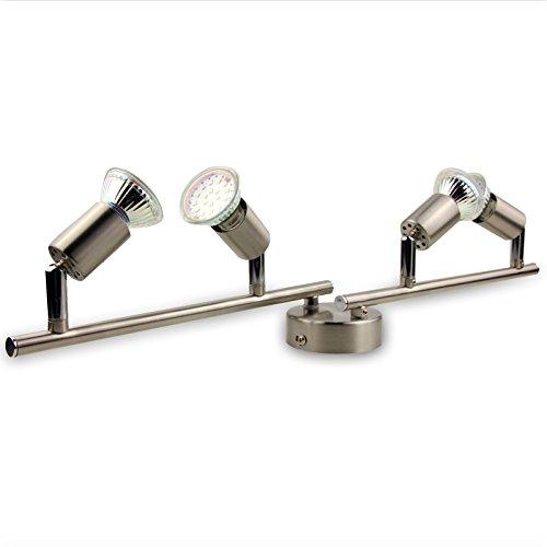 sistema-di-faretti-spot-led-da-soffitto-compreso-di-4-lampadine-nichel-di-raso-led-gu-10-da-55-watt-