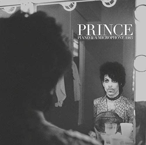 Prince / Piano & A Microphone 1983 | superdeluxeedition