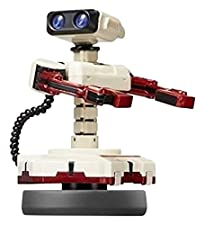 Amiibo 'Super Smash Bros' - R.O.B. couleurs Famicom