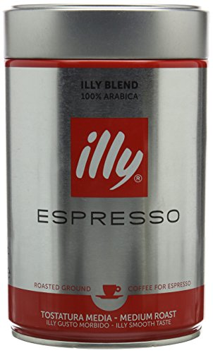 illy-classic-roast-ground-coffee-250g