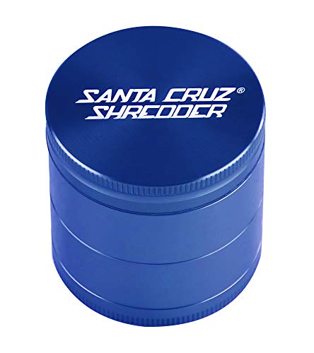 Santa Cruz Shredder 4 Piece Medium New (Blue) by Santa Cruz