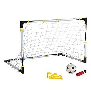 ColorBaby -  Portería de fútbol plegable CBtoys (43482)