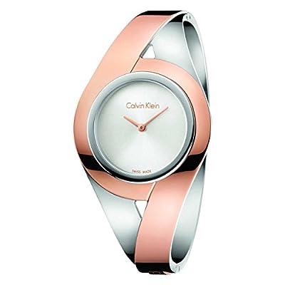 Reloj Calvin Klein para Mujer K8E2M1Z6 de Calvin Klein