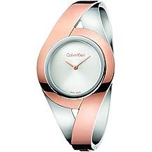 Calvin Klein Damen-Armbanduhr K8E2M1Z6