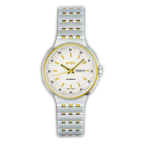 Mido Ladies Watch Automatic All Dial M733091112