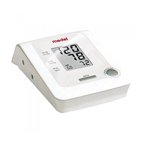 Medel 92556 Display Misuratore di Pressione Automatico con Memoria di 60 Misurazioni