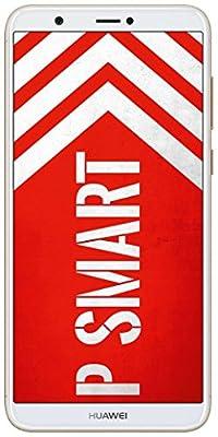 Huawei P Smart 32 GB UK SIM-Free Smartphone - Gold